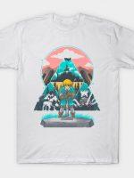 Wild On T-Shirt