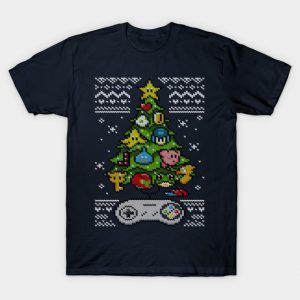 A Classic Gamer Christmas