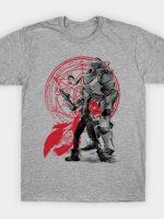 Alchemist Brothers T-Shirt