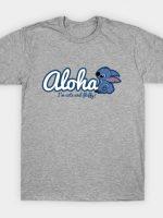 Aloha Stitch T-Shirt