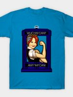 Amy Can! T-Shirt