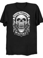 ANARCHY BRAND WHISKEY T-Shirt