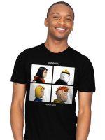 Androidz T-Shirt