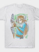 Archer Hero T-Shirt
