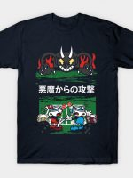 Attack on Cuphead T-Shirt