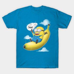 Banana Bomb