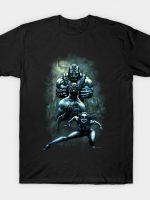 Batman rises T-Shirt