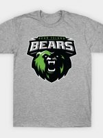 Bear Island Bears T-Shirt