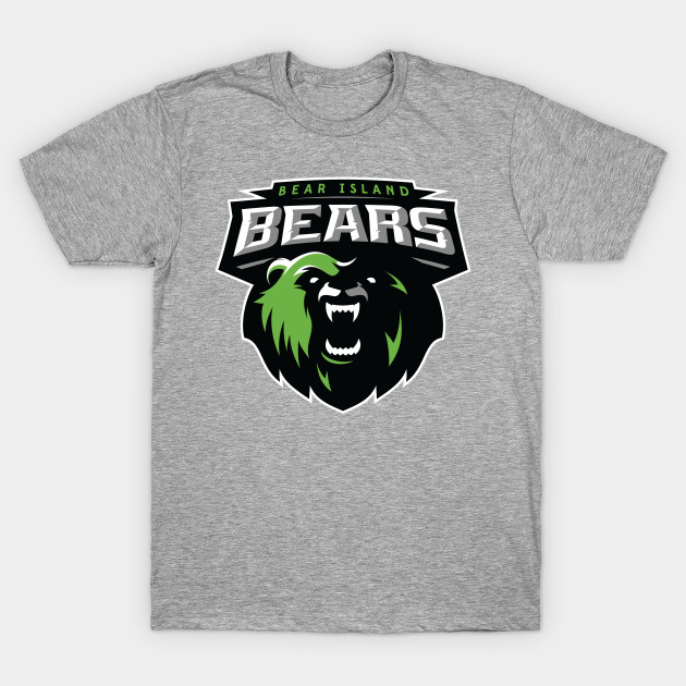 Bear Island Bears