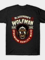 Blackmoor's Mane Tame T-Shirt