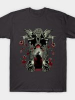 Blood & Roses T-Shirt