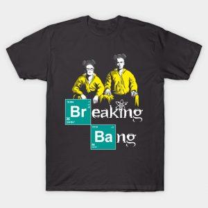 Breaking Bang