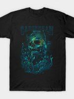 Caribbean Waters T-Shirt