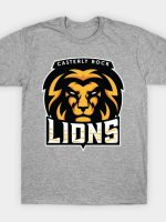 Casterly Rock Lions T-Shirt