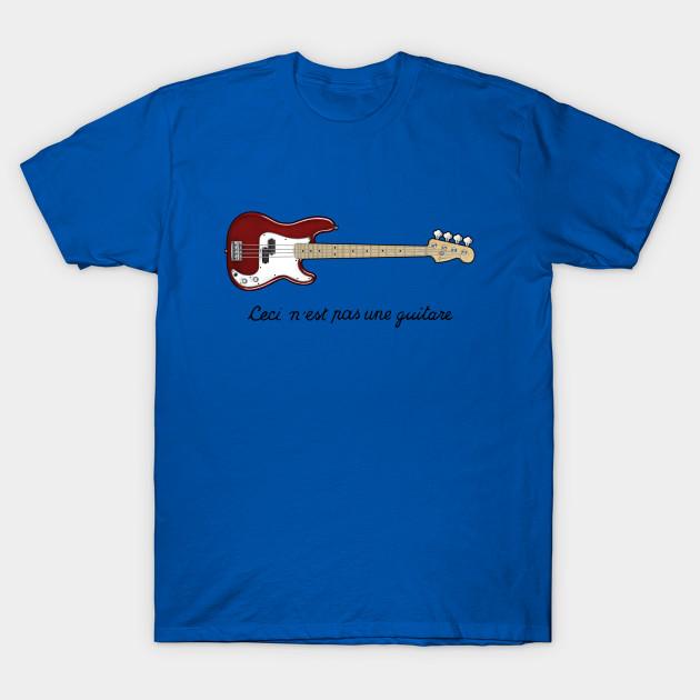 Ceci n´est pas une guitare