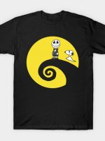 Charlie Skellington T-Shirt