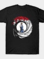 Chuck Shot T-Shirt