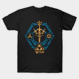 Crest of the Wild