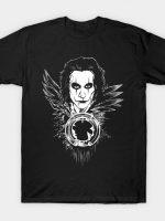 Crow Face v.2 T-Shirt