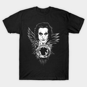 Crow Face v.2