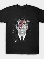 Dali Stardust T-Shirt