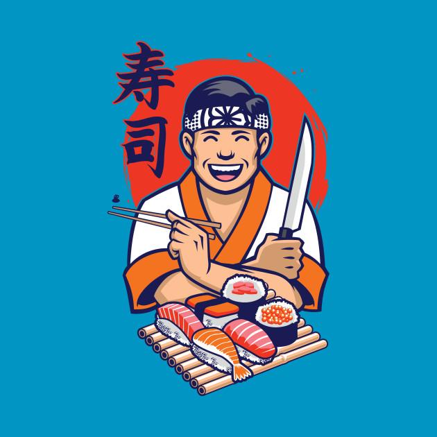 Daniel Son Sushi