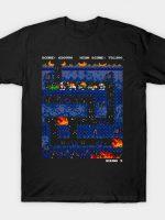 Demogorgons Lair T-Shirt