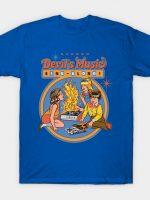 The Devil's Music T-Shirt