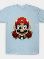 Dia de Marios T-Shirt