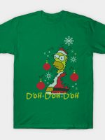D'oh! D'oh! D'oh! T-Shirt