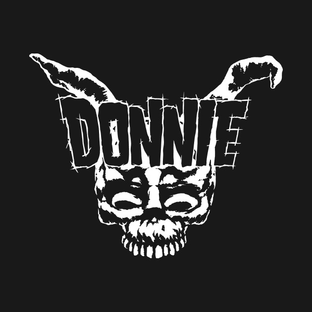 Donnie Darko Band Merch