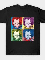 Evil Doll Pop T-Shirt