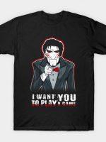 Evil Recruiter T-Shirt