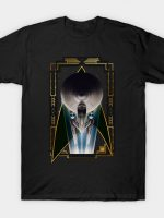 Explore new worlds v2 T-Shirt