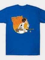 Falcon Girl T-Shirt