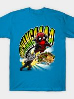 Fast Taco Special T-Shirt