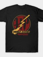 Fastest Wizard T-Shirt