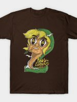Fear & Loathing in Hyrule T-Shirt