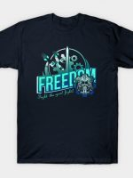 Fight for Freedom T-Shirt