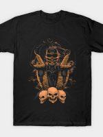 Fire Ninja T-Shirt