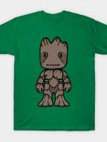 Friendly Tree T-Shirt