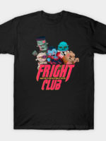 Fright Club T-Shirt