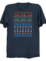 Frogs, Logs & Automobiles - Ugly Sweater T-Shirt
