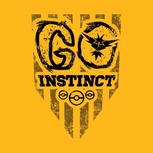 Go Yellow Black Ink