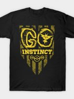 Go Yellow T-Shirt