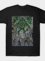 GodBusters T-Shirt