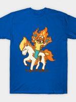 Gotta Burn 'em All! T-Shirt