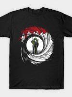 Green Shot T-Shirt