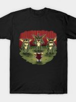 Gremlins World T-Shirt