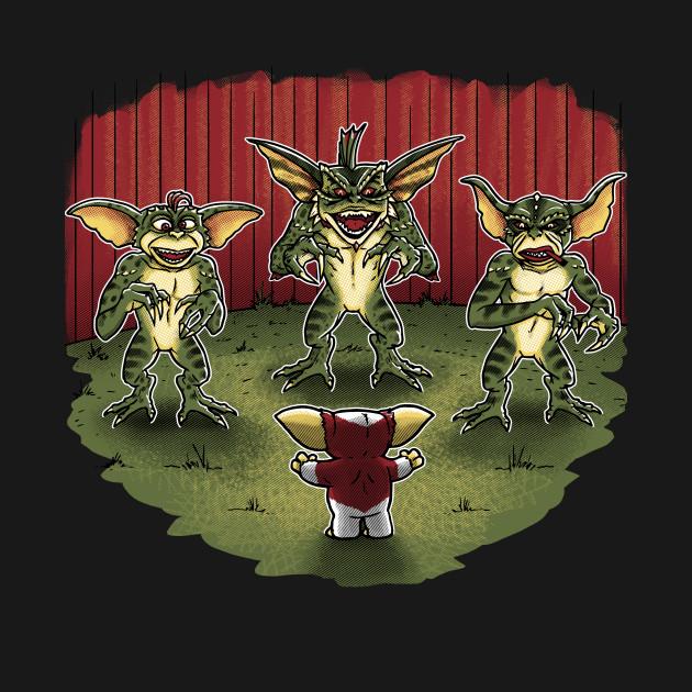 Gremlins World